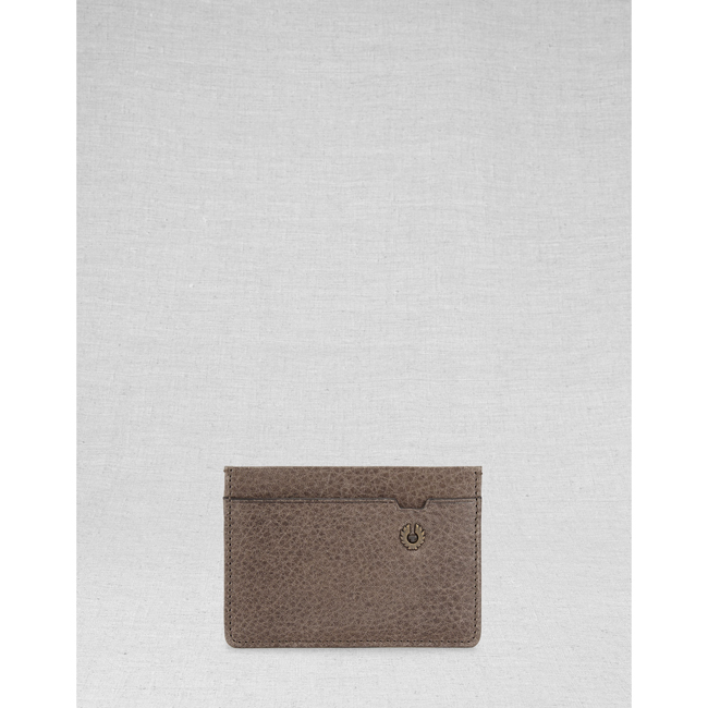Men Belstaff CITYMASTER CARD HOLDER ASH Outlet Online